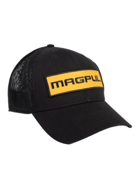 Кепка Magpul Wordmark Patch Snapback Hat - Black