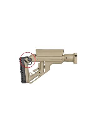 Антабка швидкознімна Fab Defense SLS