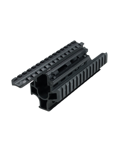 Цівка тактична UTG Tactical Quad Rail для AK