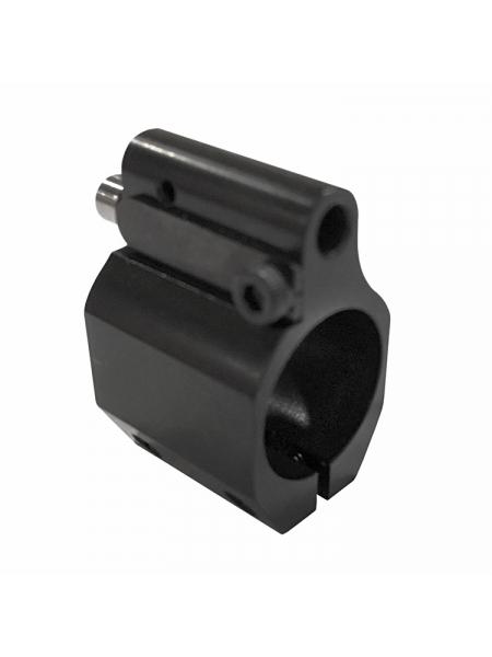 """Газблок регульований ZBROYAR 0.75"""" для карабінів Z-15/AR-15"""