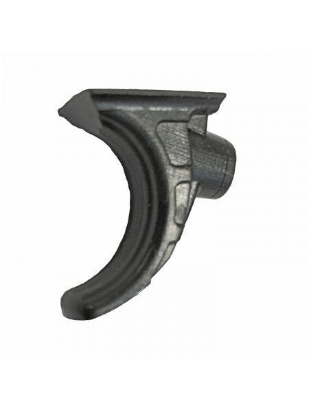 Нагачник для спускового гачку рифлений поліуретановий для АКМС від ВІЙ Тактика / тип 3
