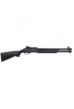 "Рушниця Fabarm SDASS Tactical 12/76, ствол 20"" (51 см)"