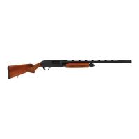 Рушниця Hatsan Escort WS Combo 12/76, 3 чоки, 71 см + 51 см