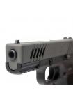 Пістолет травматичної дії SAFARMS S.A.-911 9 мм / сірий
