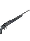 """Гвинтівка малокаліберна Savage B22 FV-SR .22LR 16.25"""", різьба під ДГК 1/2""""-28 UNEF"""