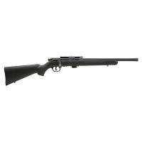 """Гвинтівка малокаліберна Savage Mark II FV-SR .22LR ствол 16.25"""", різьба 1/2""""-28 UNEF"""