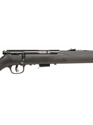 "Гвинтівка малокаліберна Savage MARK II F 21"", .22LR"