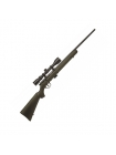 "Savage MARK II FXP Green / .22LR / 21"" / приціл Bushnell 3-9х40"