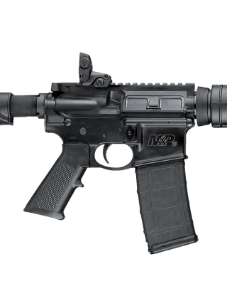 """Карабін Smith&Wesson M&P 15 Sport II .223 Rem (5.56х45) / ствол 16"""""""