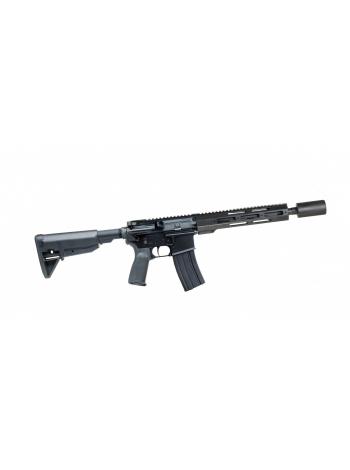 "Карабін ZBROYAR Z-15 .223 Rem 10.5"" SSB"