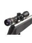 Гвинтівка пневматична Beeman Silver Kodiak X2 4.5 мм / приціл 3-9х32