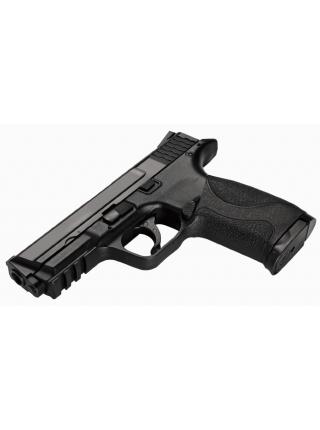 Пістолет пневматичний SAS MP-40 (S&W) 4.5 мм