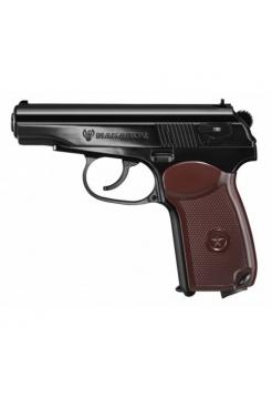 Пістолет пневматичний Umarex Makarov 4.5 мм