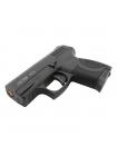 Пістолет стартовий Retay P114 9 мм / чорний