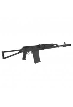 Карабін гладкоствольний Сайга-410К-02 з рамковим прикладом / комісія