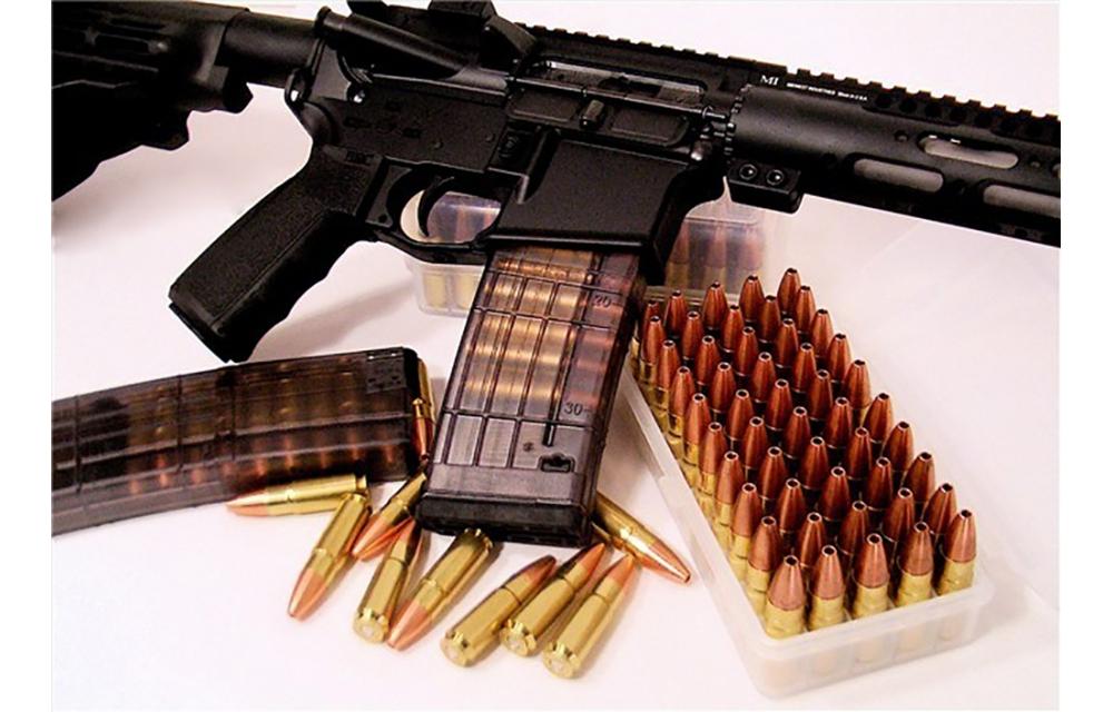 ТОП-5 великокаліберних AR-гвинтівок та набоїв