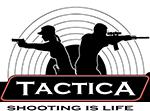 TacticA — Стрілецький тир і магазин зброї